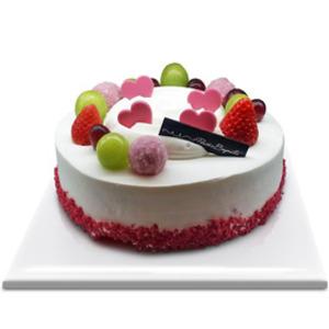 생크림 케익